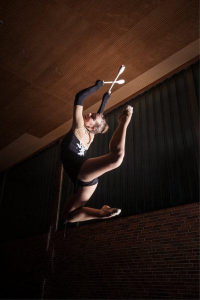 Deutsche Meisterschaften Gymnastik und Tanz @ Turnhalle Rothenstein