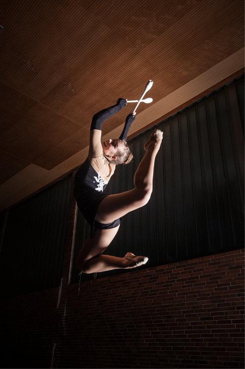 Deutsche Meisterschaften Gymnastik und Tanz